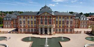 Bruchsal Palace