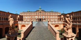 Rastatt Residential Palace
